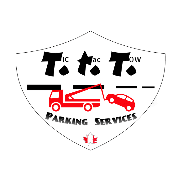 Tic Tac Tow Parking Services