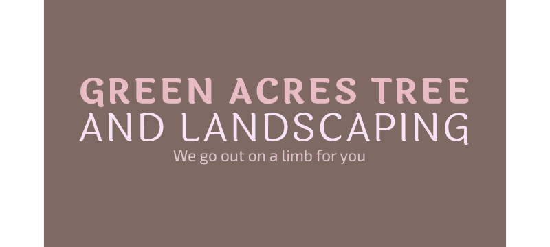 Green Acres Tree & Landscaping Service