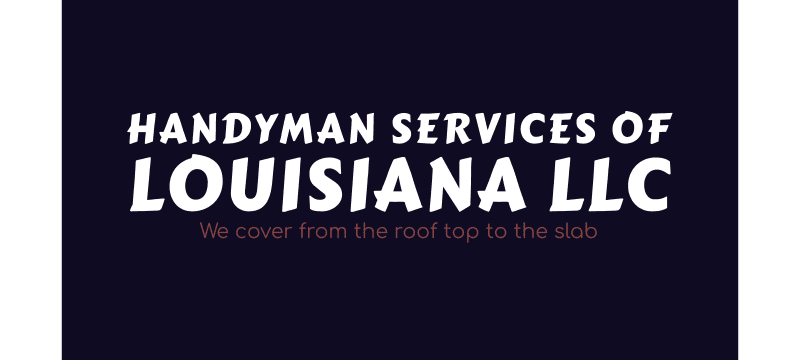 Handyman Services Of Louisiana