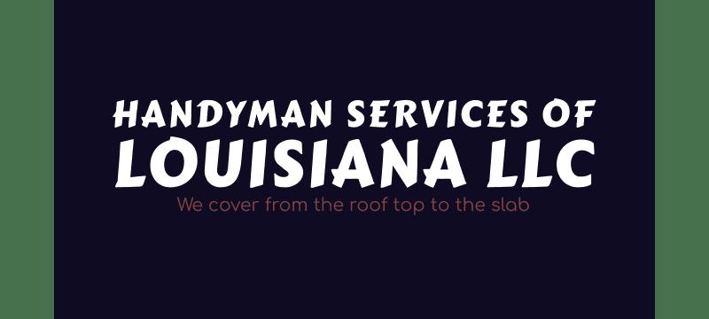 Handyman Services Of Louisiana