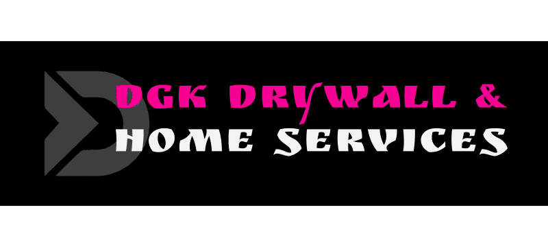 DGK Drywall & Home Services