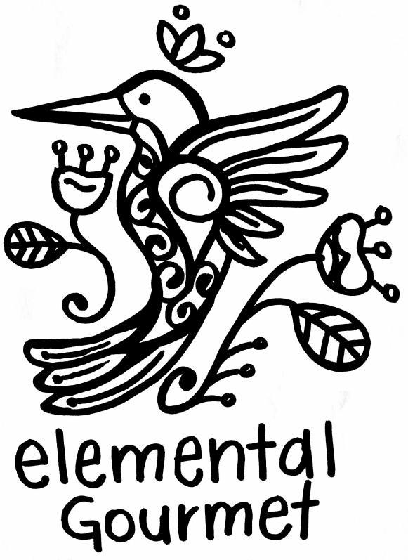 Elemental Gourmet