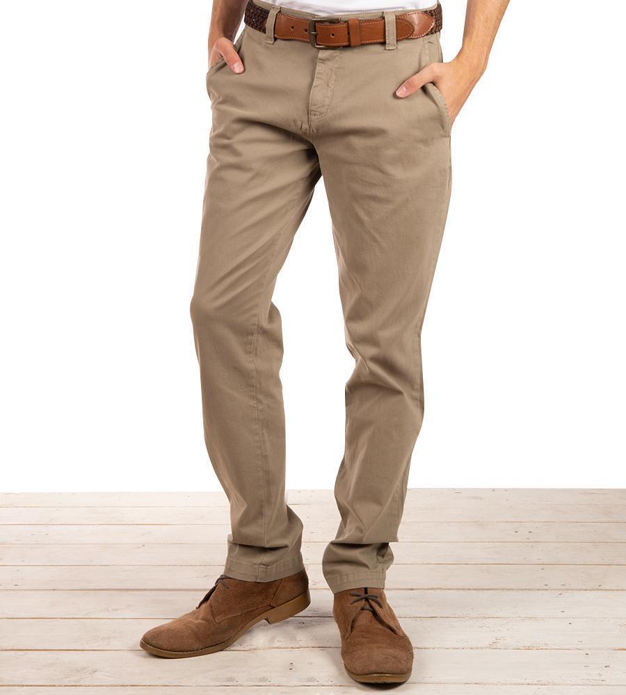 Pantalon Drill Clasico Pantalones De Caballero Alest Shop Tienda De Ropa Lima