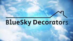 Blue Sky Decorators