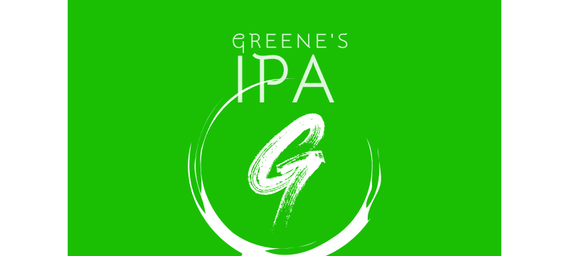 Greene's IPA