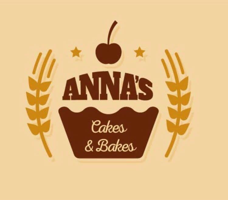 Anna's Cakes & Bakes