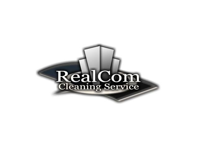 RealCom Cleaning Service LLC
