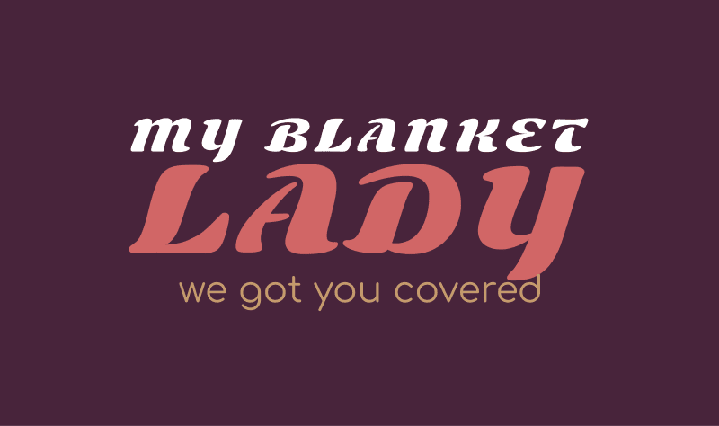 The Blanket Lady