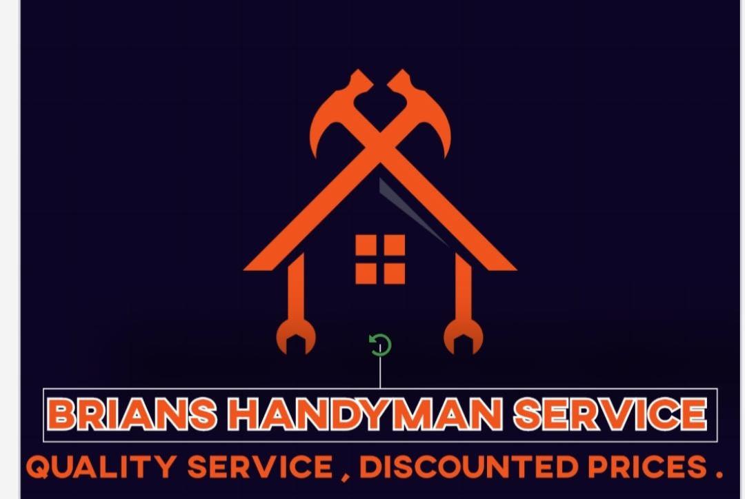Brian's Handyman Service az llc
