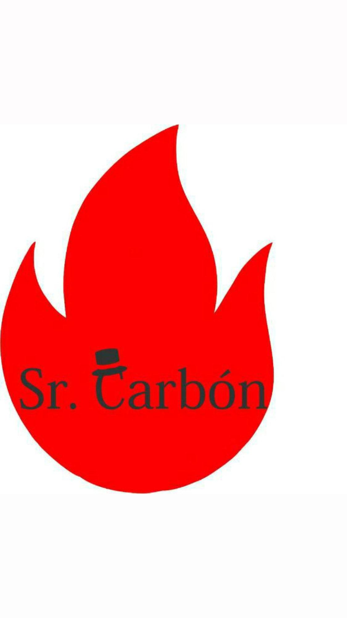 Señor Carbón