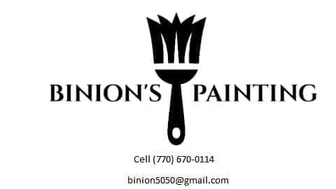 Binion's Painting Service