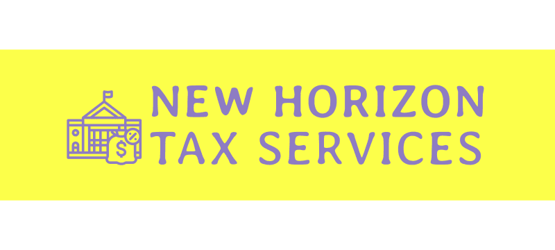 New Horizon Tax Services