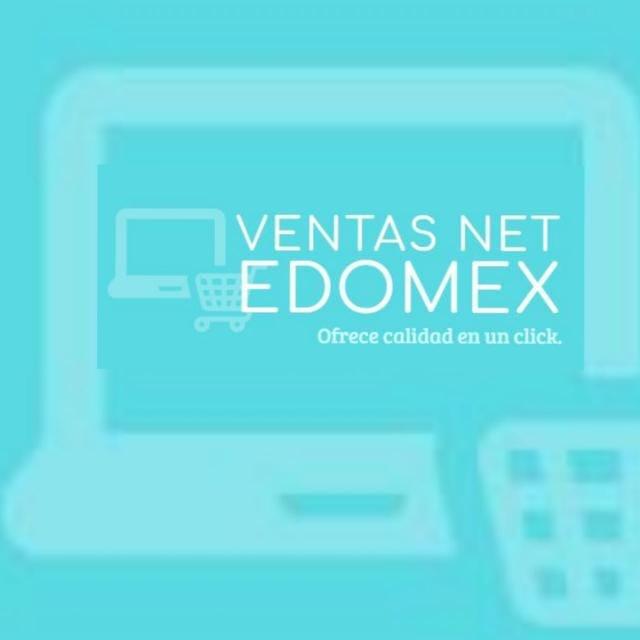 VENTAS NET EDOMEX