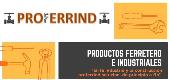Productos Ferreteros e Industriales