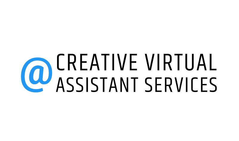 Creative Virtual Assistant Services