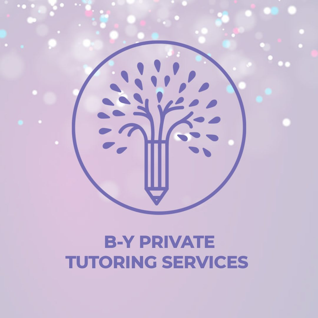 B.Y. Private tutoring services