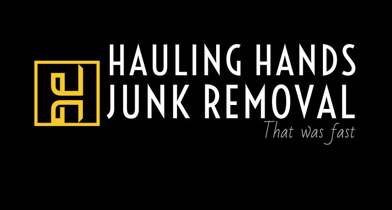 Hauling Hands Junk Removal