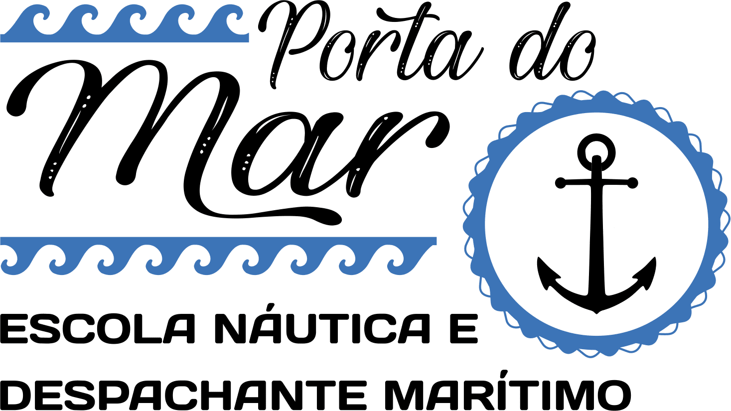 Escola Náutica Porta do Mar