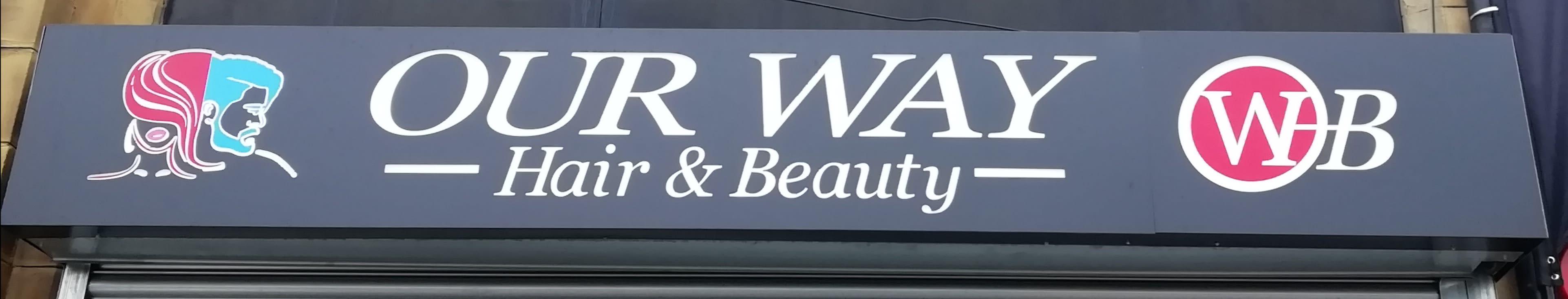 Our Way Hair & Beauty Ltd