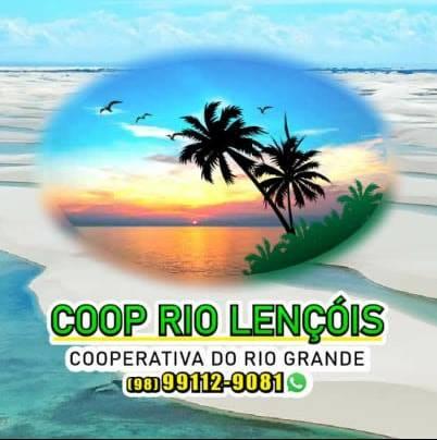 Coop Rio Lençóis