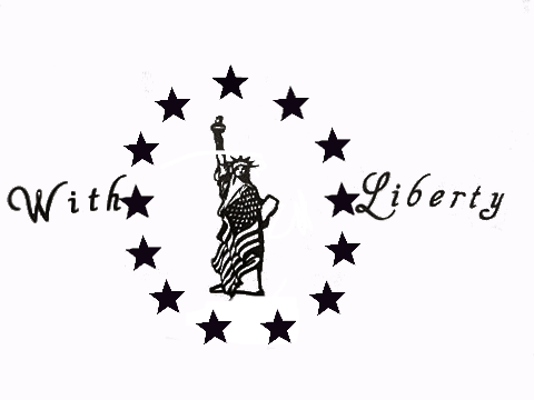 With Liberty
