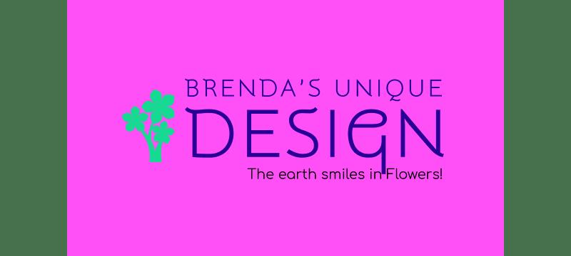 Brenda's Unique Design