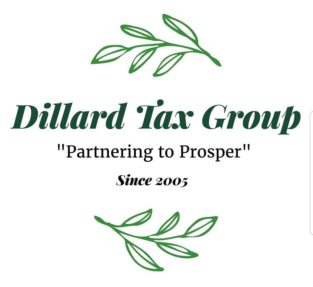 The Dillard Tax Group