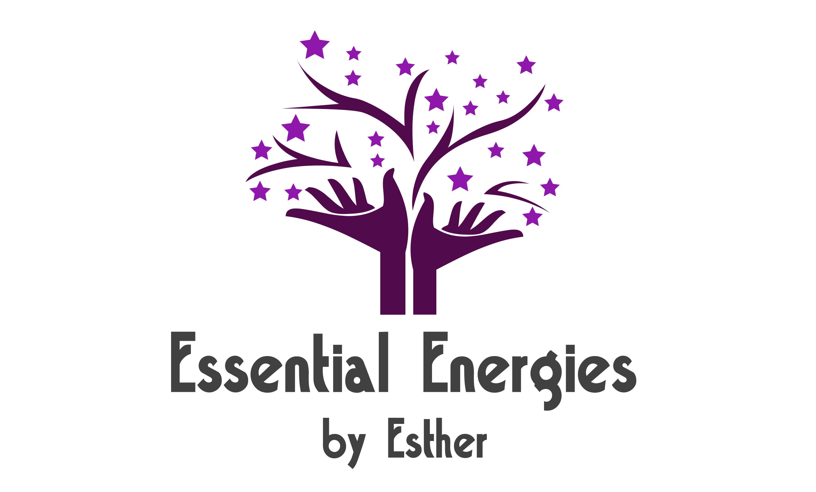 Essential Energies by Esther