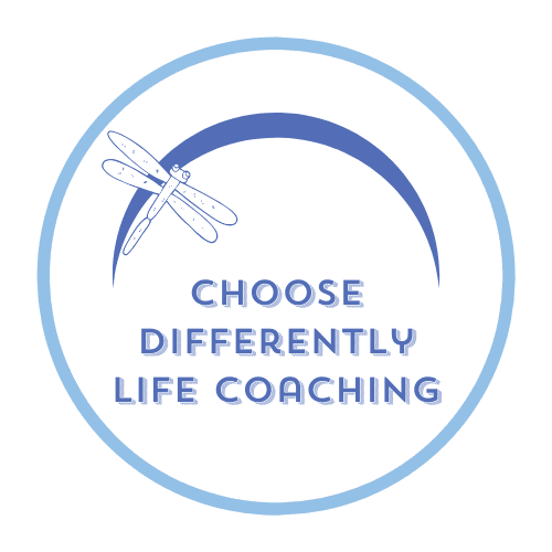 Choose Differently Life Coaching