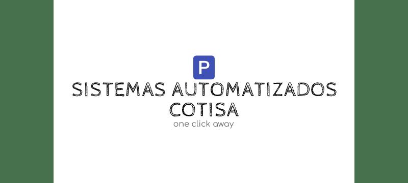 Sistemas Automatizados Cotisa