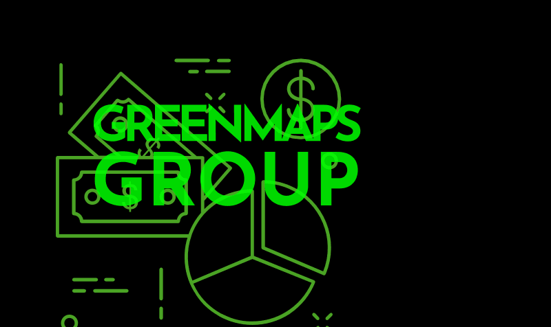 The GreenMaps Group