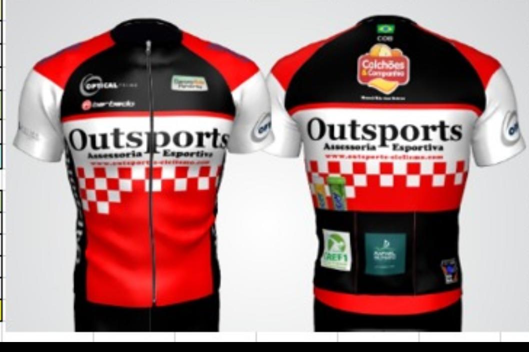 Outsports Ciclismo - Assessoria Esportiva
