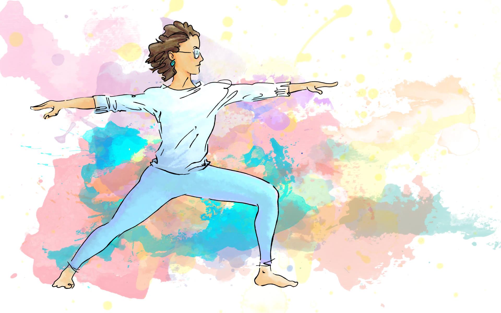 Olga Amrit Yoga