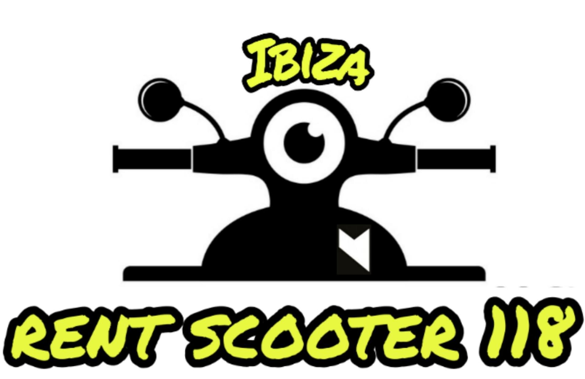Ibiza Rent Scooter 118