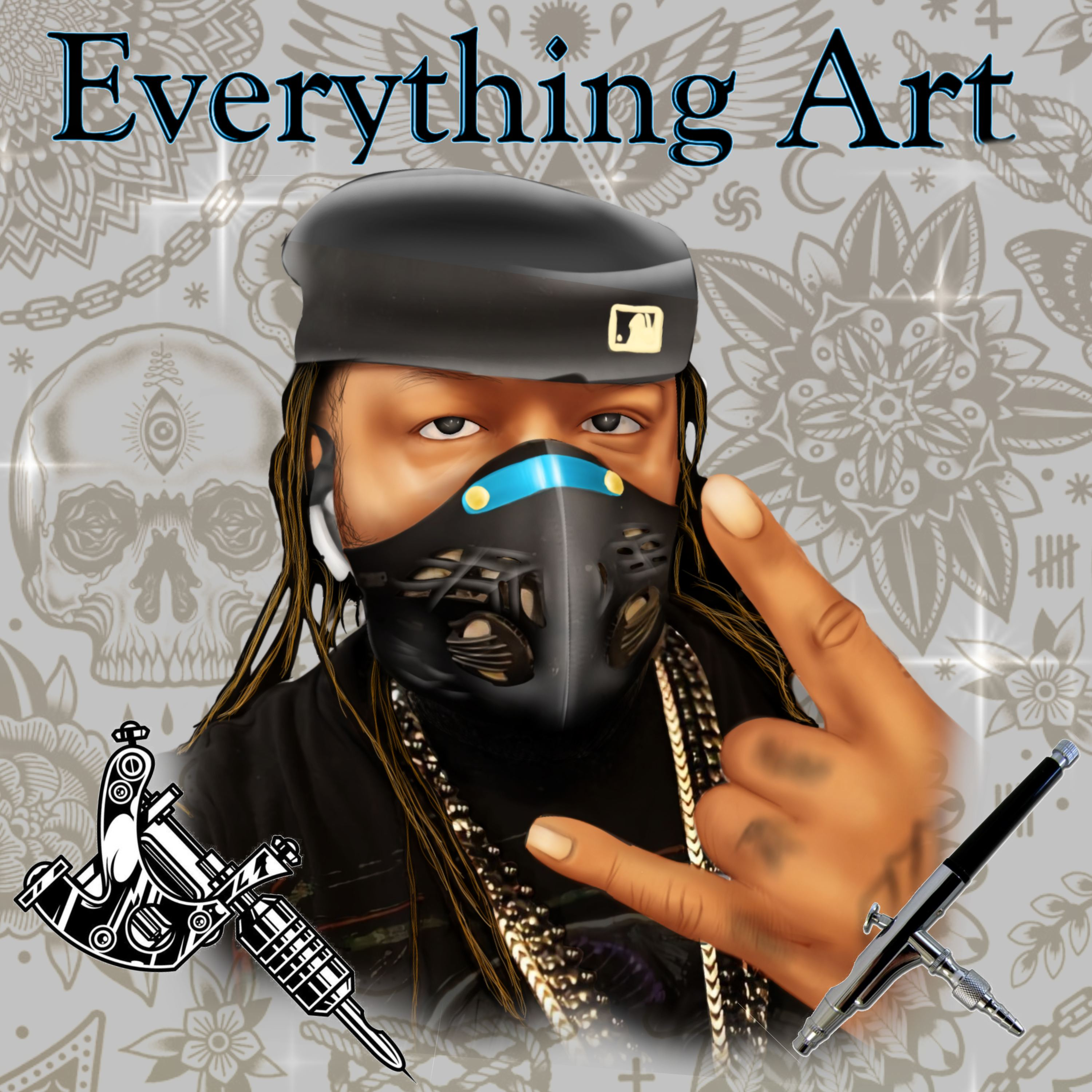 Everything Art
