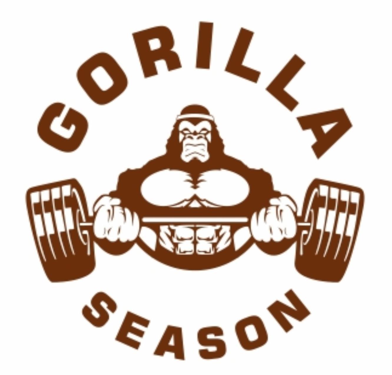 Gorilla Season