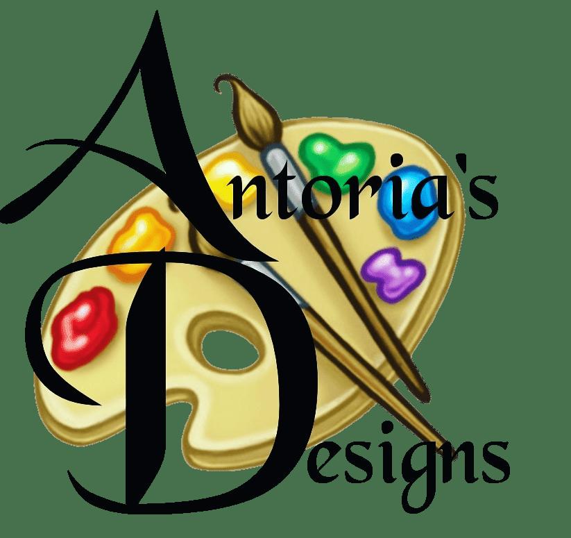 Antoria's Designs