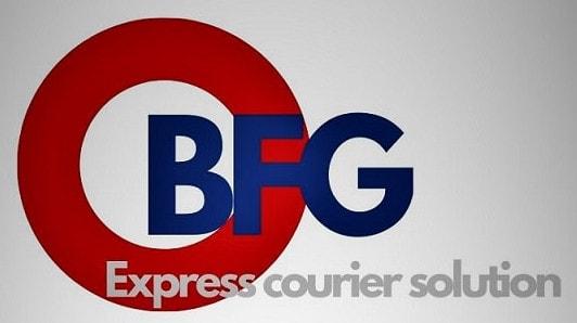BFG Express Mensajeros Madrid