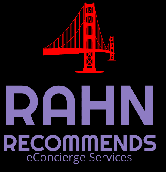 Rahn Recommends