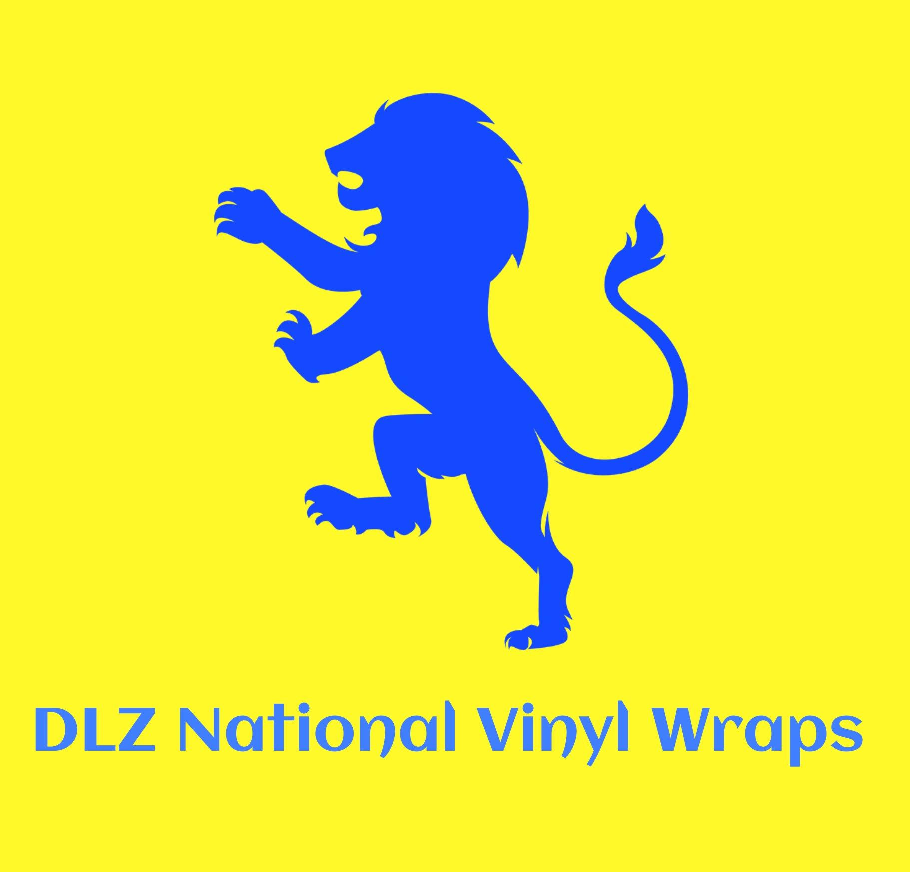 DLZ Vinyl Designs