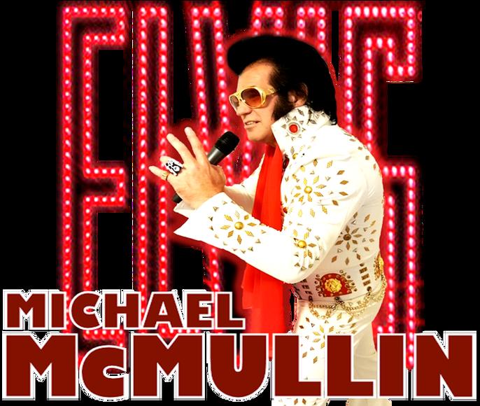 Michael McMullen Entertainment