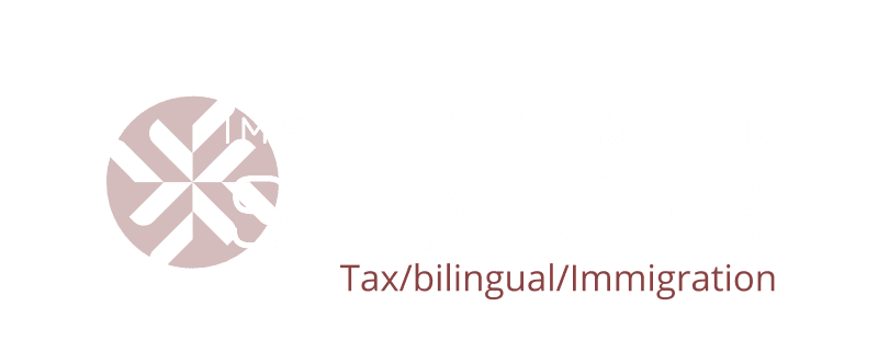 Immigration/ Taxation/ Bilingual Services