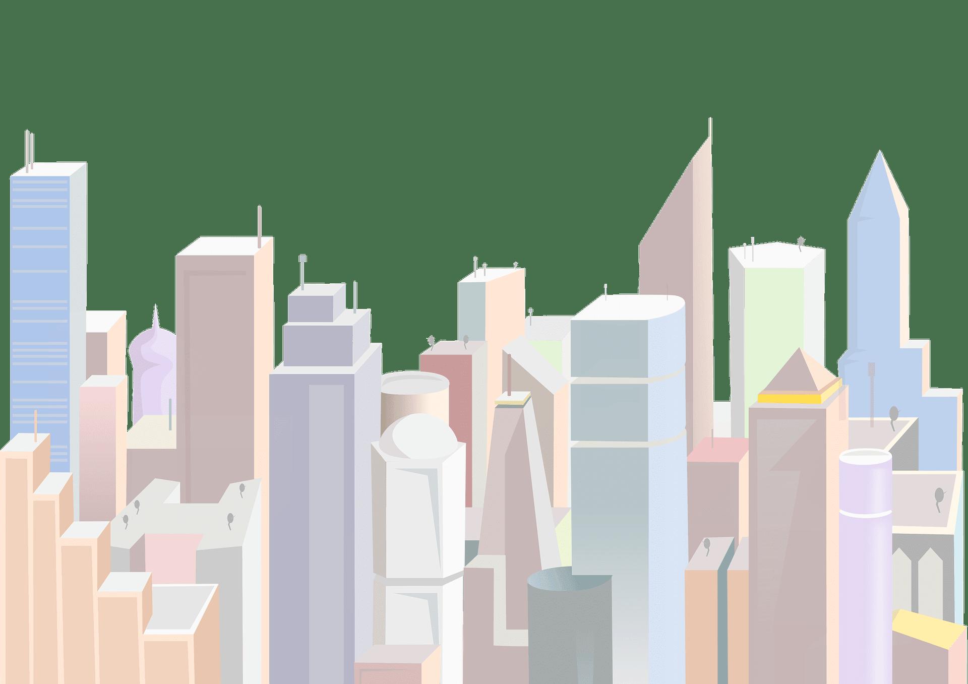 Distrito 2*18 Arquitectura