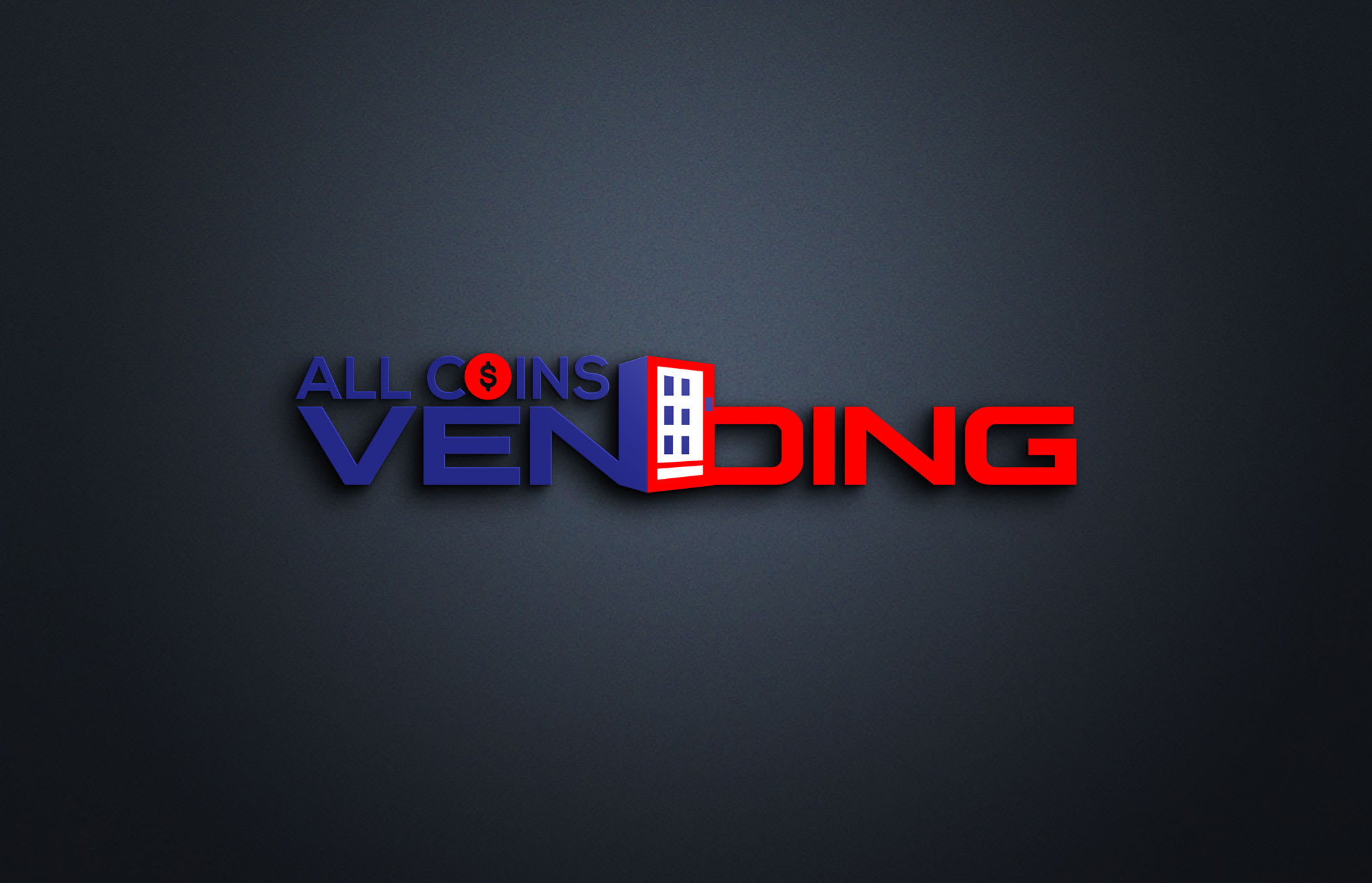 All Coins Vending
