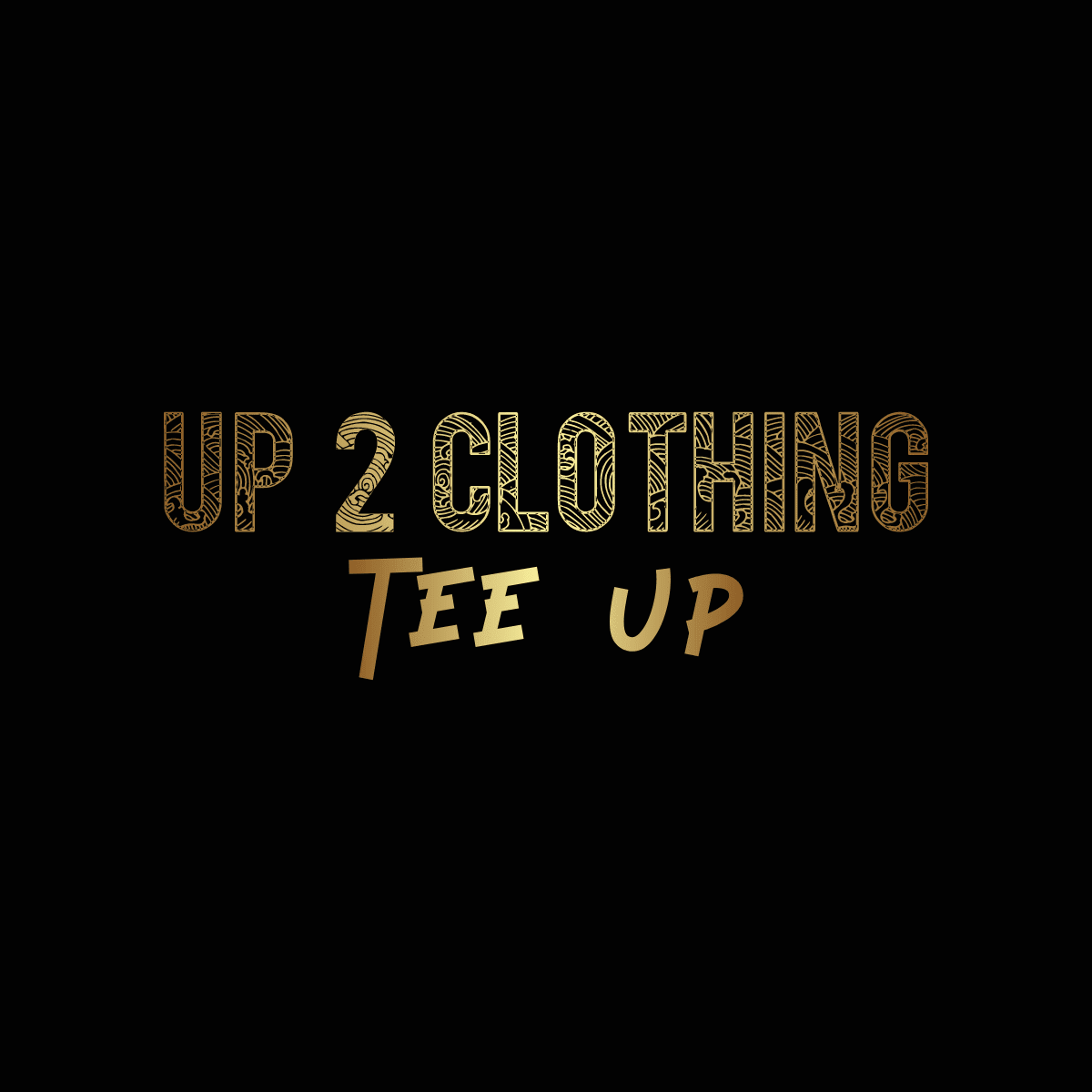 Up 2 Clothing