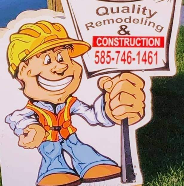 Quality Remodeling And Construction