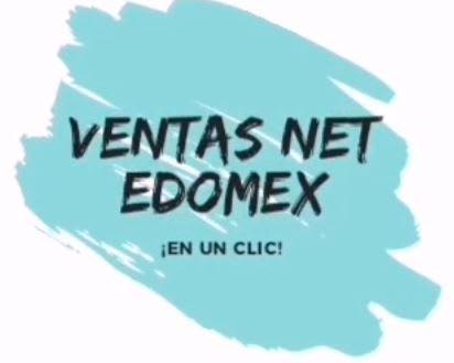 VENTAS NET EDOMEX.