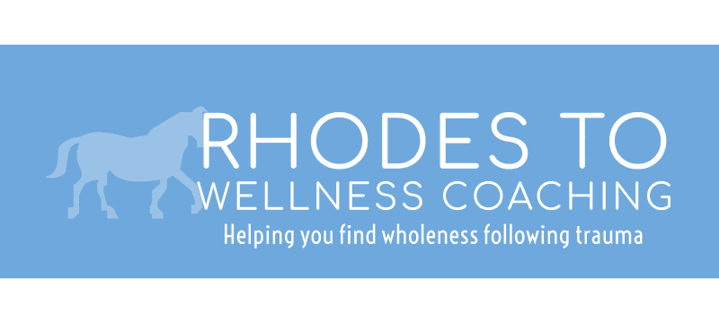 Rhodes To Wellness Coaching