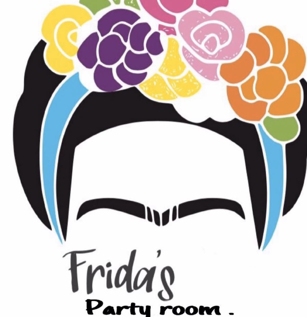 Frida's Party Room