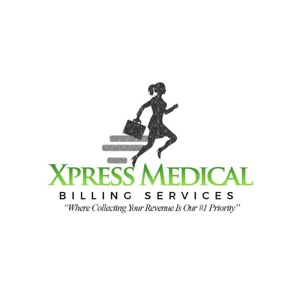 Xpress Medical Billing Services
